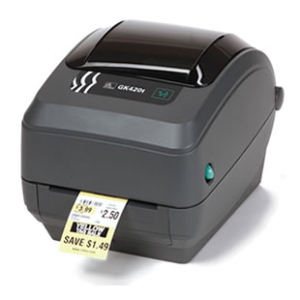 Barcode Label Printer - Point of Sale Hardware - Epos Consulting