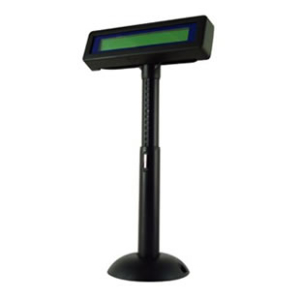 Pole Displays - Point of Sale Hardware - Epos Consulting