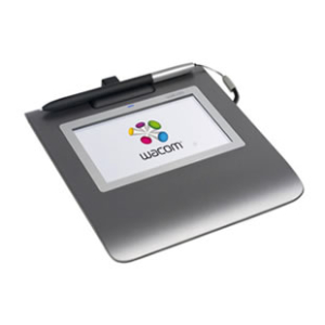 Signature Pads - Point of Sale Hardware - Epos Consulting