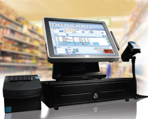 Retail Industry - Point Of Sale Systems - Epos Consulting